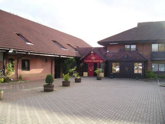 Peartree Bridge Inn