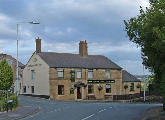 Puckersley Inn