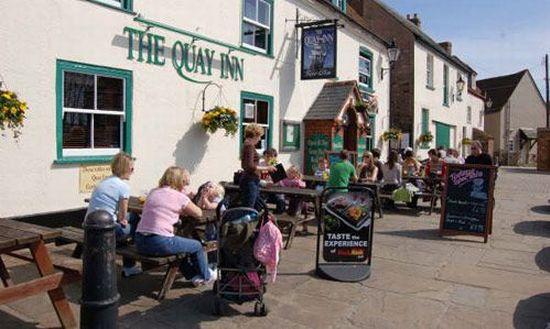 Quay Inn