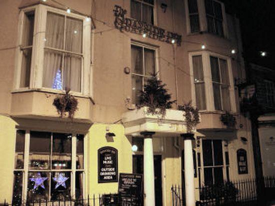 Quayside Inn