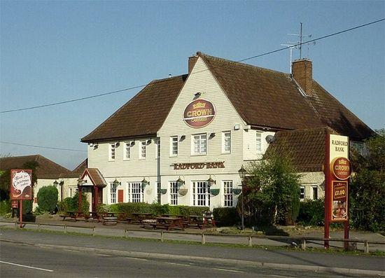 Radford Bank Inn