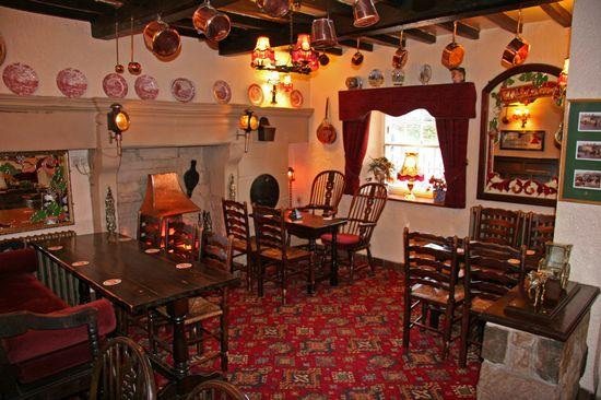 Ye Olde Rock Inn