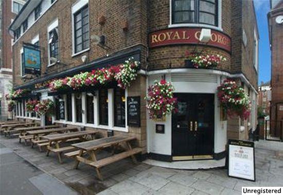 Royal George