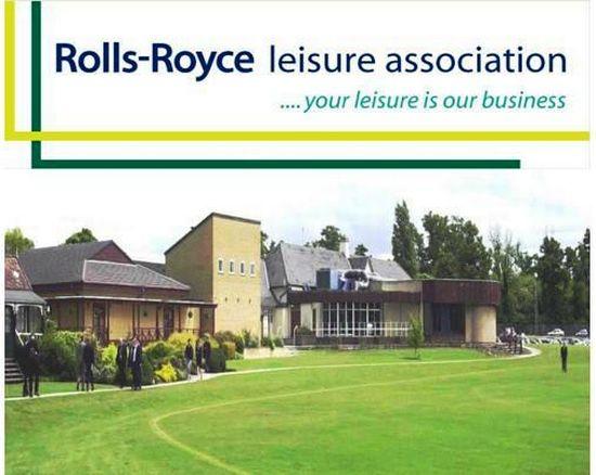 Rolls Royce Leisure Association