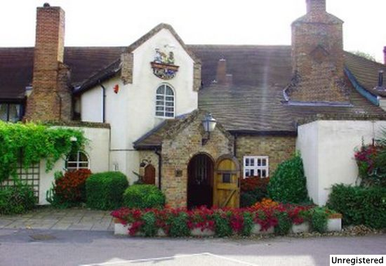 Rushcutters Arms