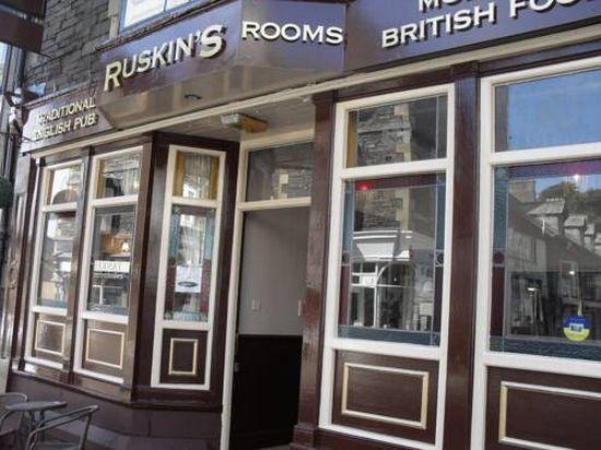 Ruskins