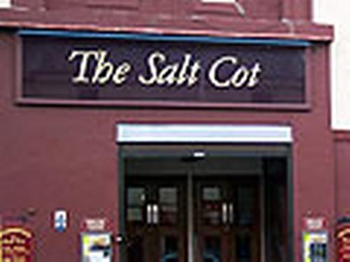 Salt Cot