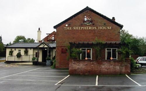 Shepherds House
