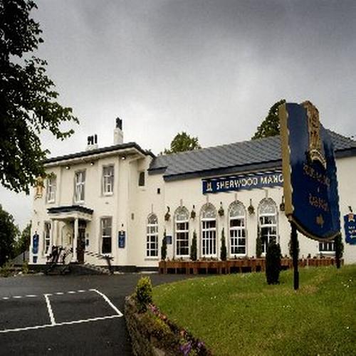 Sherwood Manor