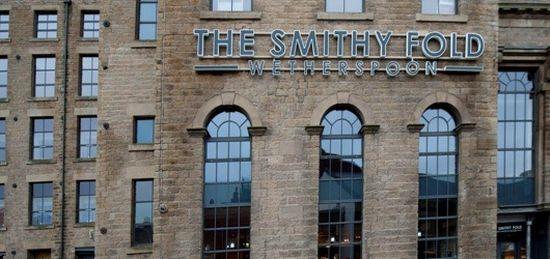Smithy Fold