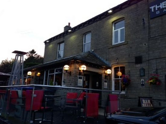 The Sportsmans Inn