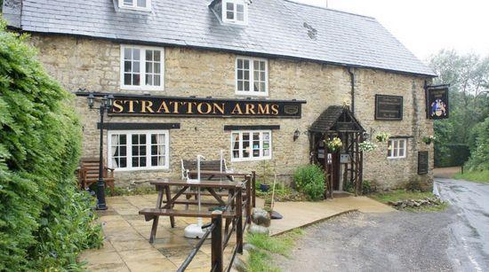 Stratton Arms