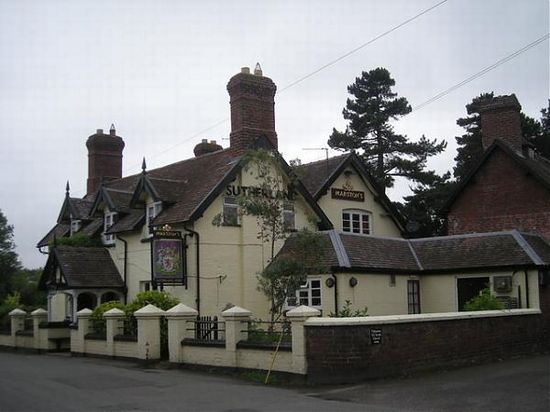 Sutherland Arms