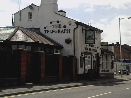 Telegraph Inn
