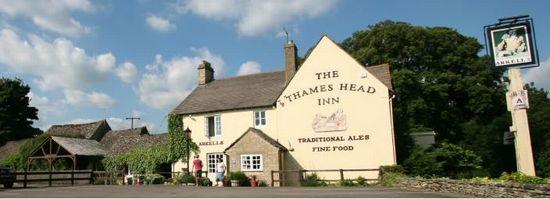 Thames Head Inn