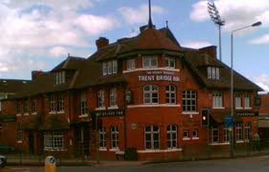 Trent Bridge Inn