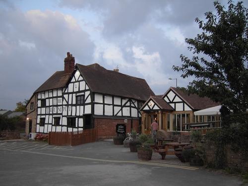 Trumpet Inn