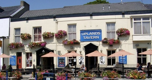 Uplands Tavern