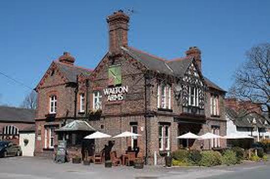 Walton Arms