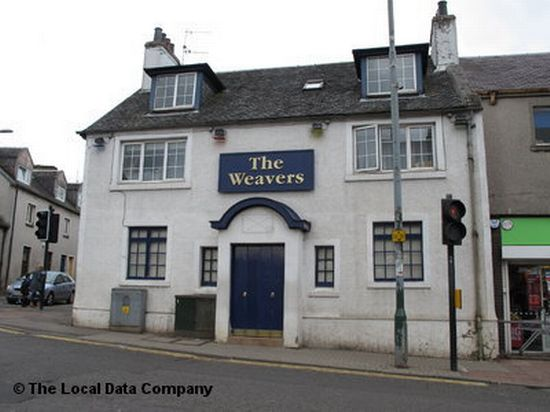 Weavers Bar