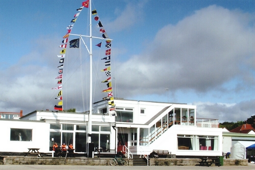 West Kirby Sailing Club