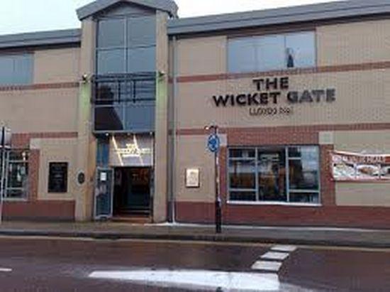 Wicket Gate
