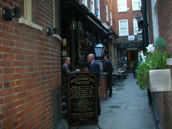 Williamsons Tavern