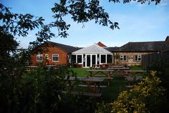 Wyke Down Country Pub & Restaurant