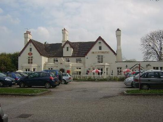 Ye Olde Manor